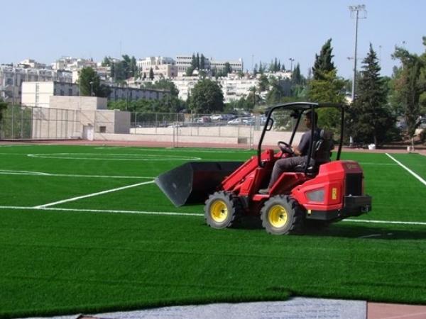 דשא סינטטי למגרשי כדורגל